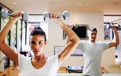 sport zdorove 2  Как найти свободное время для занятий спортом