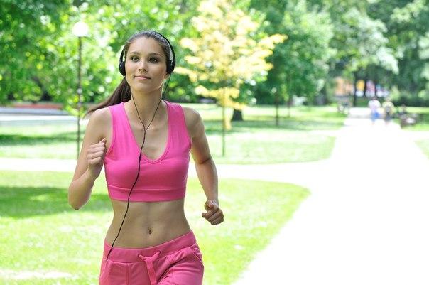 Лучший способ похудеть - это бег
