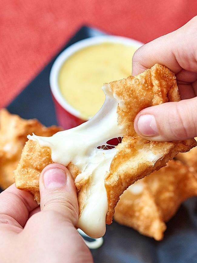 uncategorized  Невероятно вкусные блюда из сыра, которые можно приготовить самостоятельно