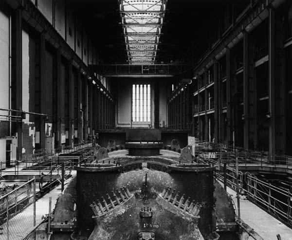 7. Электростанция стала музеем современного искусства