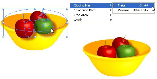 3D Bowl - preview.