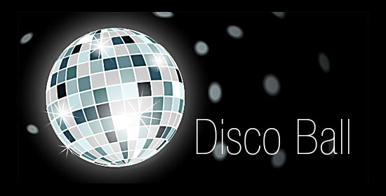 Disco Ball - preview.